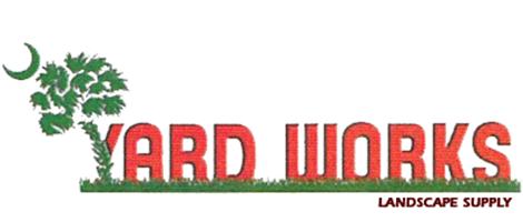 Yard Works Landscape Supply Logo