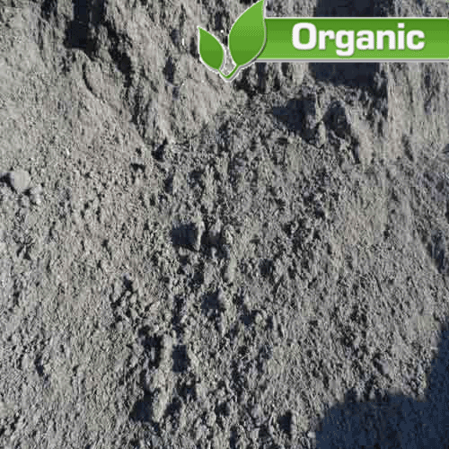 Premium Screened Top Soil