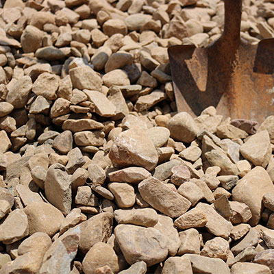 Cedar Blend Stones small